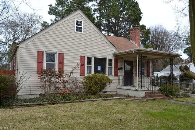 1332 Fishermans Rd, Norfolk, VA 23503 (#10305297) :: The Kris Weaver Real Estate Team
