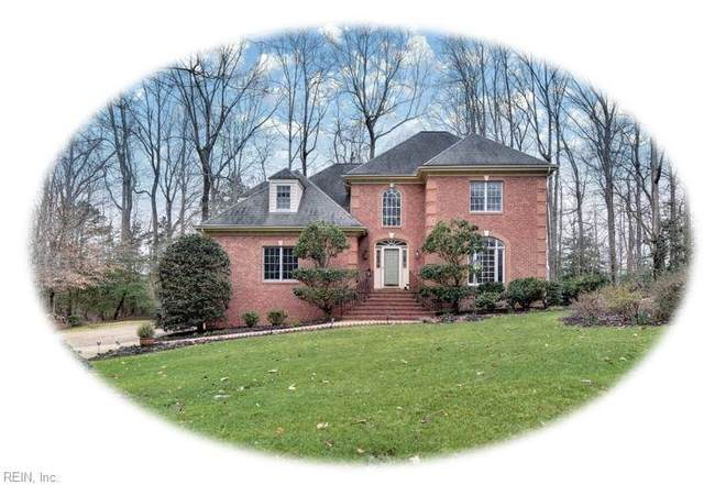 244 Yorkshire Dr, Williamsburg, VA 23185 (#10305302) :: Gold Team VA