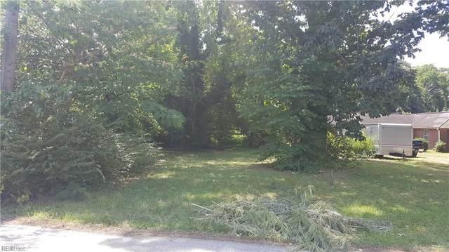 662 Bellwood Rd, Newport News, VA 23605 (#10305309) :: Atkinson Realty