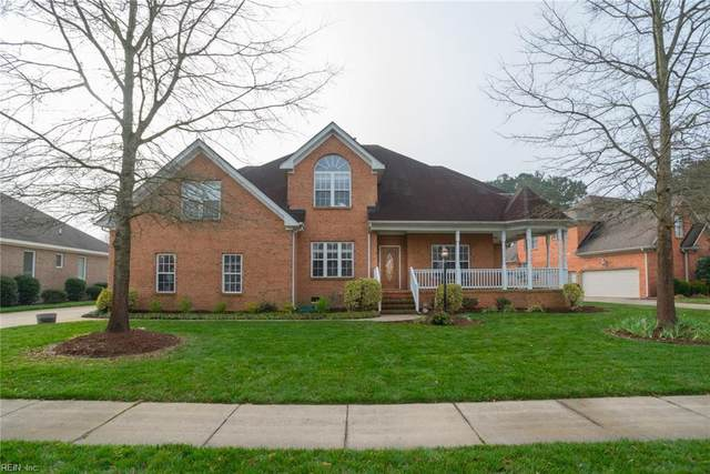 313 Sweetbay Dr, Chesapeake, VA 23322 (#10305318) :: Berkshire Hathaway HomeServices Towne Realty