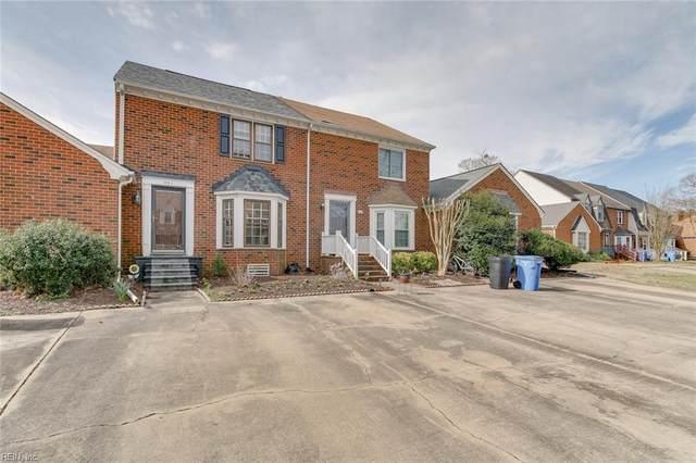 351 Faire Chase, Chesapeake, VA 23322 (MLS #10305328) :: Chantel Ray Real Estate