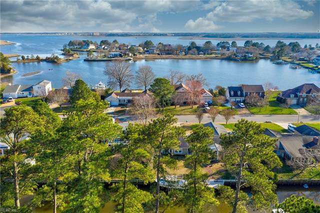 1 Heron Cir, Poquoson, VA 23662 (#10305337) :: Atlantic Sotheby's International Realty