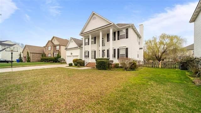 5106 Keswick Ct, Suffolk, VA 23435 (MLS #10305347) :: Chantel Ray Real Estate
