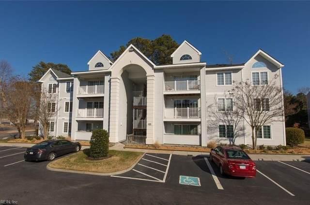 900 Charnell Dr #300, Virginia Beach, VA 23451 (MLS #10305349) :: Chantel Ray Real Estate