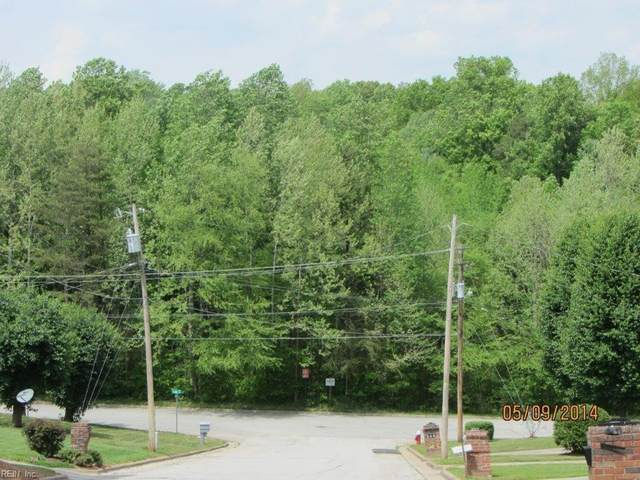 11 Ac Falls Rd, All Others Out of Area, VA 99999 (MLS #10305381) :: AtCoastal Realty