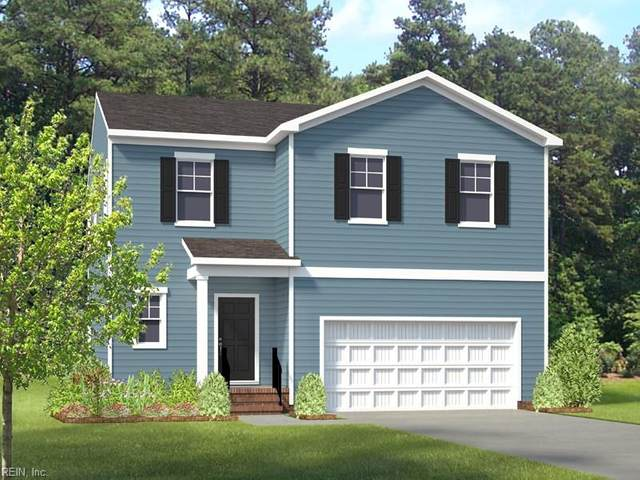0035 Meadows Landing Ln, Suffolk, VA 23434 (#10305384) :: Kristie Weaver, REALTOR