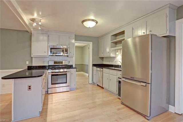 4220 Burnham Dr, Portsmouth, VA 23703 (MLS #10305393) :: Chantel Ray Real Estate