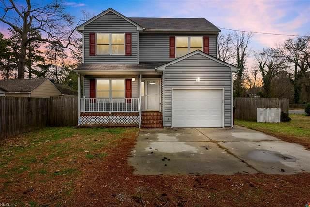 2304 Cross St, Chesapeake, VA 23323 (MLS #10305406) :: Chantel Ray Real Estate