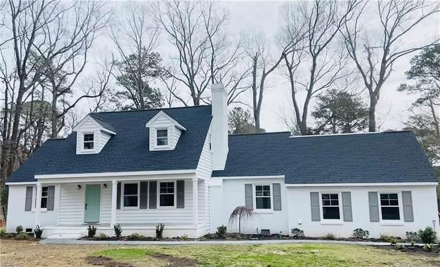 1120 Michaelwood Dr, Virginia Beach, VA 23452 (MLS #10305408) :: Chantel Ray Real Estate