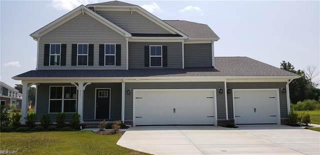 139 Courtney Ln, Isle of Wight County, VA 23314 (#10305409) :: Crescas Real Estate