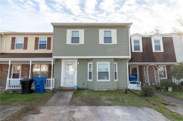 1560 Fairfax Dr, Virginia Beach, VA 23453 (#10305415) :: Kristie Weaver, REALTOR