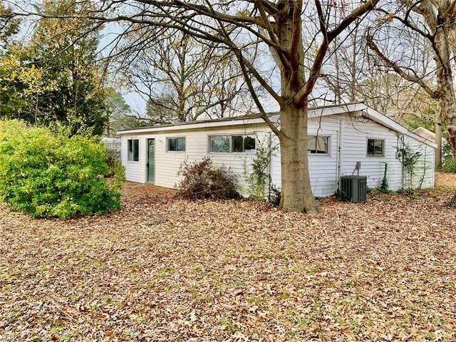 4327 Cromwell Ave, Chesapeake, VA 23325 (MLS #10305422) :: Chantel Ray Real Estate