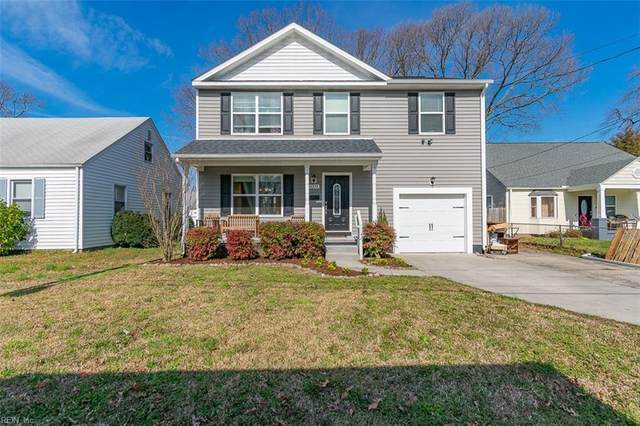 4858 Windermere Ave, Norfolk, VA 23513 (MLS #10305439) :: Chantel Ray Real Estate