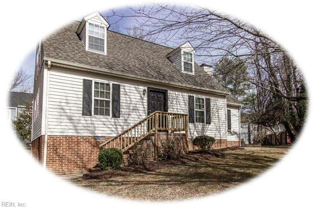 113 Winston Dr, James City County, VA 23185 (#10305450) :: Kristie Weaver, REALTOR
