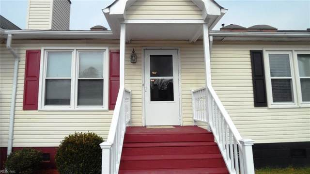 17 Cooper Dr, Portsmouth, VA 23702 (#10305451) :: Berkshire Hathaway HomeServices Towne Realty