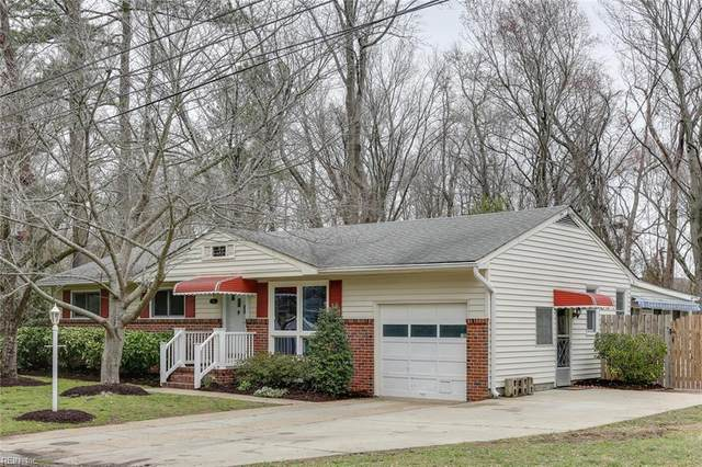 121 Waterfield Ave, Chesapeake, VA 23320 (MLS #10305461) :: AtCoastal Realty