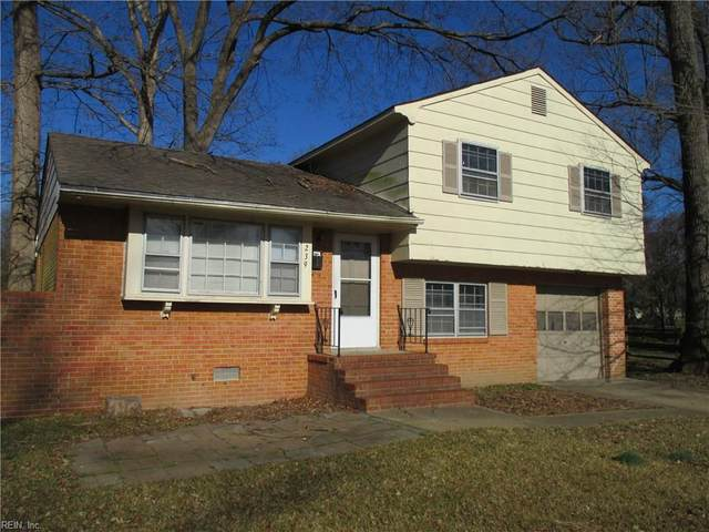 239 Eubank Cir, Newport News, VA 23601 (#10305472) :: Upscale Avenues Realty Group