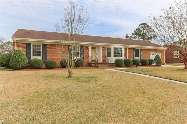 405 Leavell Rd, Portsmouth, VA 23701 (MLS #10305481) :: Chantel Ray Real Estate
