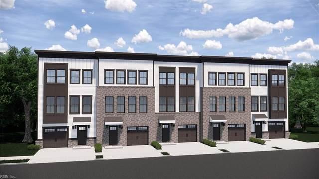 1729 Shorebird Ln, Virginia Beach, VA 23456 (MLS #10305491) :: Chantel Ray Real Estate