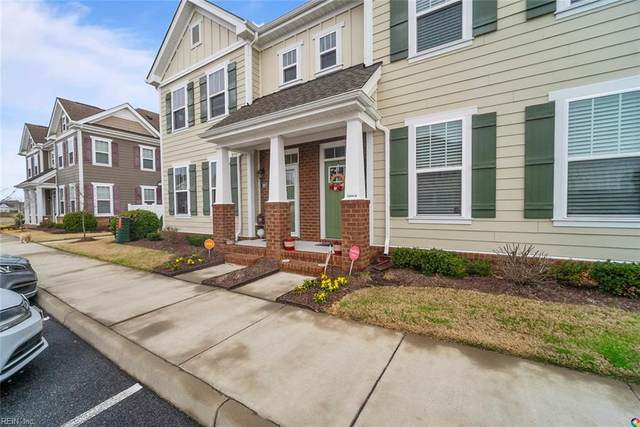 3118 Barred Owl Ln, Chesapeake, VA 23323 (#10305507) :: Abbitt Realty Co.