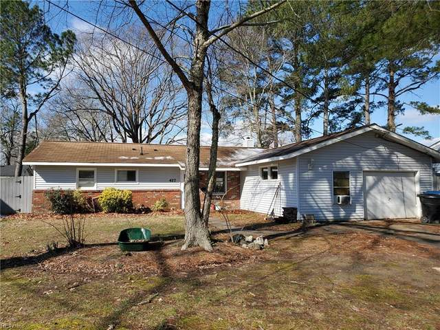 417 Pallets Rd, Virginia Beach, VA 23454 (#10305514) :: Atkinson Realty