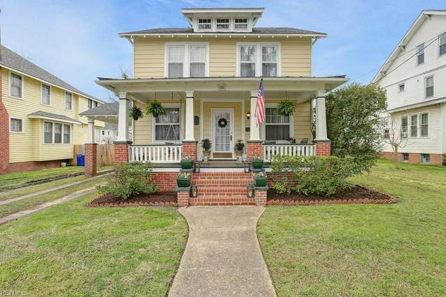 425 Florida Ave, Portsmouth, VA 23707 (#10305517) :: Berkshire Hathaway HomeServices Towne Realty
