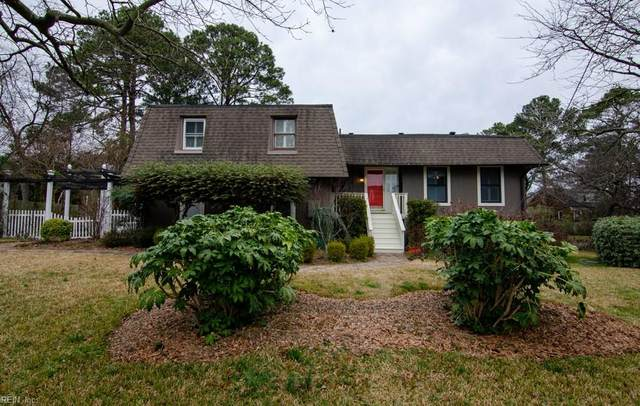 1430 Magnolia Ave, Norfolk, VA 23508 (#10305534) :: RE/MAX Central Realty