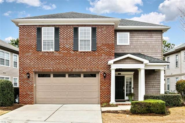 1181 Belmeade Dr, Virginia Beach, VA 23455 (#10305547) :: Atkinson Realty