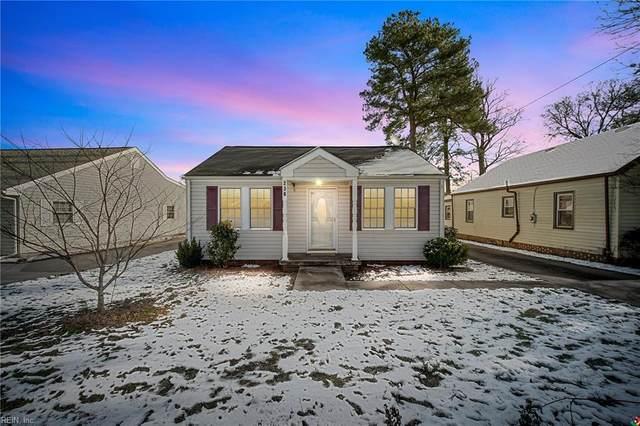 236 Westonia Rd, Chesapeake, VA 23323 (#10305555) :: Berkshire Hathaway HomeServices Towne Realty