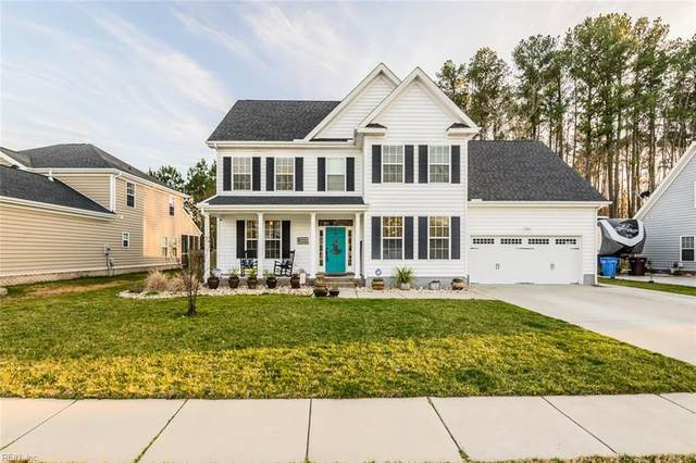 909 Covenant Way, Chesapeake, VA 23322 (#10305565) :: Berkshire Hathaway HomeServices Towne Realty