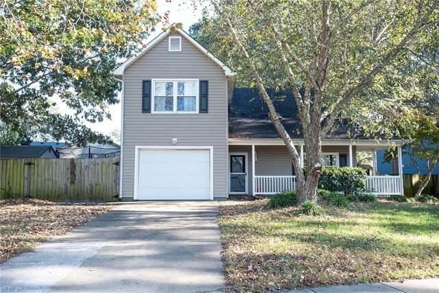 1237 Warner Hall Dr, Virginia Beach, VA 23454 (MLS #10305587) :: Chantel Ray Real Estate