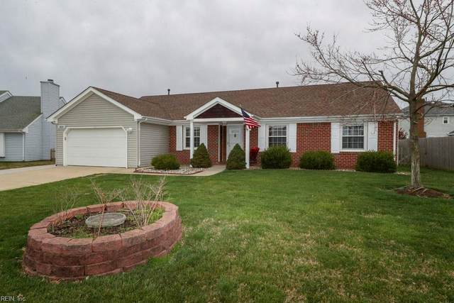 2409 Hexall Ct, Virginia Beach, VA 23454 (MLS #10305594) :: Chantel Ray Real Estate