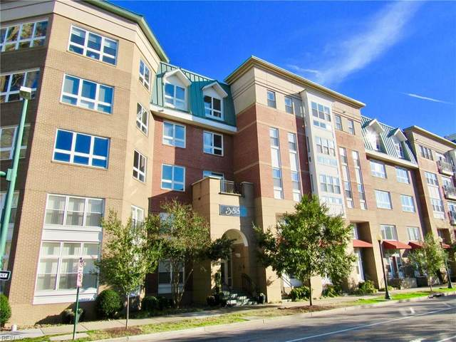 388 Boush St St #419, Norfolk, VA 23510 (#10305596) :: The Kris Weaver Real Estate Team