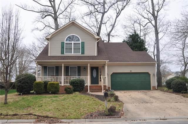 6300 Sentry Way S, Suffolk, VA 23435 (MLS #10305608) :: Chantel Ray Real Estate