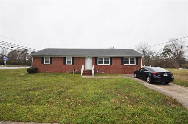 1601 Wingfield Dr, Hampton, VA 23666 (#10305616) :: The Kris Weaver Real Estate Team