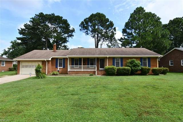 5248 Fairfield Blvd, Virginia Beach, VA 23464 (MLS #10305621) :: AtCoastal Realty
