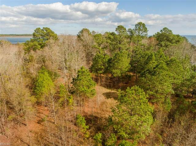 5 Acre Bayview Rd, Isle of Wight County, VA 23314 (#10305625) :: Berkshire Hathaway HomeServices Towne Realty