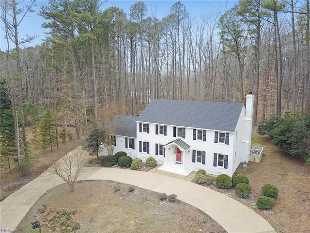 109 Claremont, James City County, VA 23185 (#10305631) :: Berkshire Hathaway HomeServices Towne Realty
