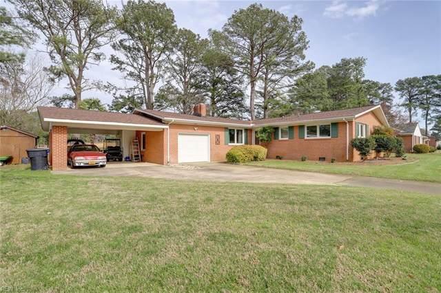 202 Snead Fairway, Portsmouth, VA 23701 (MLS #10305639) :: Chantel Ray Real Estate