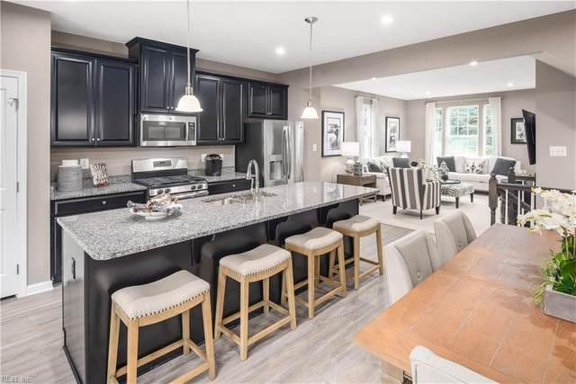 1712 Shorebird Ln, Virginia Beach, VA 23456 (MLS #10305646) :: Chantel Ray Real Estate