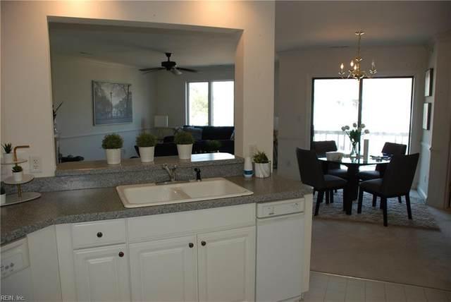 6 Harbor Watch Dr #317, Chesapeake, VA 23320 (MLS #10305648) :: Chantel Ray Real Estate