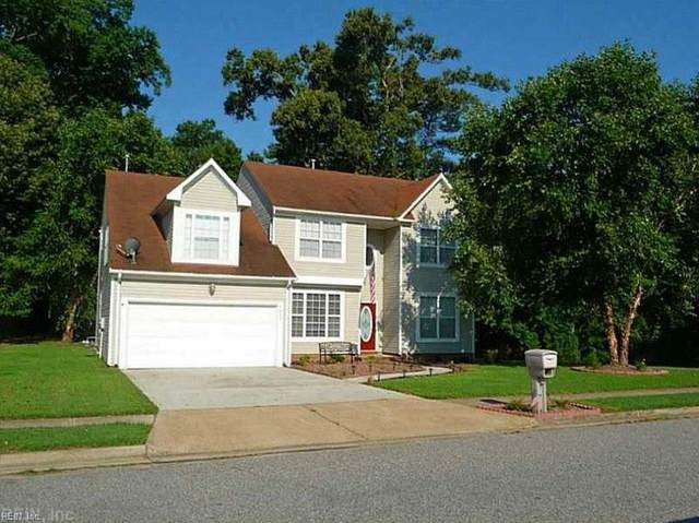 4059 Long Point Blvd, Portsmouth, VA 23703 (#10305673) :: Encompass Real Estate Solutions