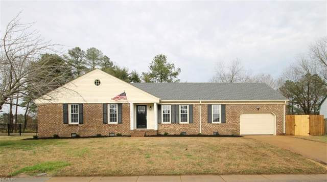 1216 Fordyce Dr, Chesapeake, VA 23322 (#10305677) :: Berkshire Hathaway HomeServices Towne Realty
