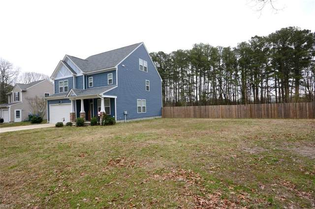 5770 Hawk Ln, Suffolk, VA 23435 (MLS #10305685) :: Chantel Ray Real Estate