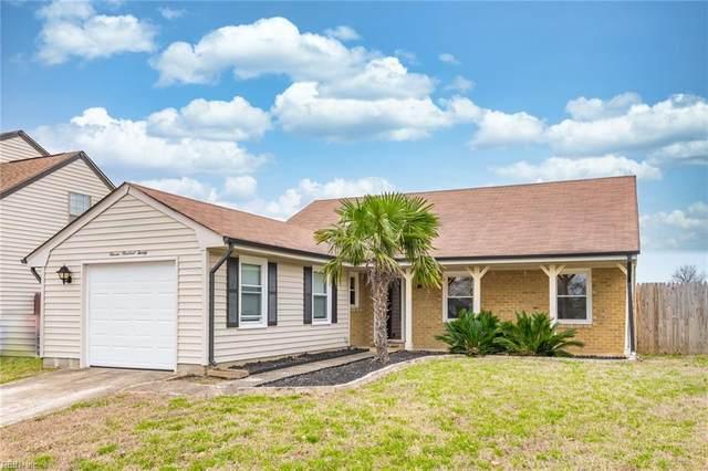 1120 Balch Pl, Virginia Beach, VA 23454 (#10305687) :: Berkshire Hathaway HomeServices Towne Realty