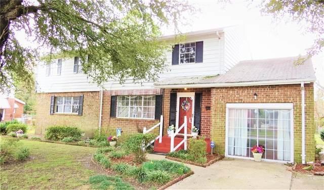 113 Filbert St, Norfolk, VA 23505 (#10305689) :: Austin James Realty LLC