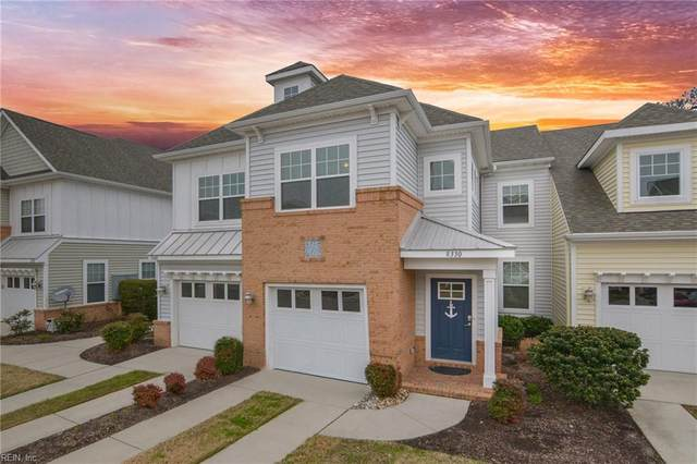 8330 Highland St, Norfolk, VA 23518 (#10305691) :: Atlantic Sotheby's International Realty