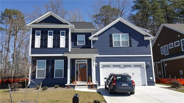 2000 Ferguson Loop, Chesapeake, VA 23322 (MLS #10305700) :: Chantel Ray Real Estate