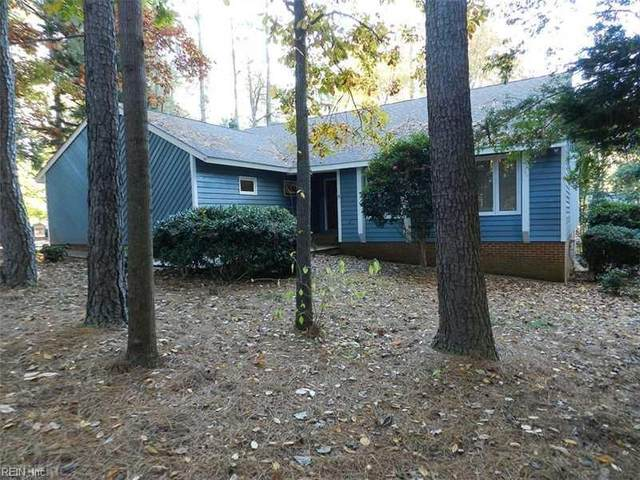 101 Francis Jessup, James City County, VA 23185 (#10305701) :: Berkshire Hathaway HomeServices Towne Realty