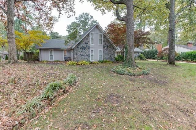 2713 Mulberry Grove Ct, Virginia Beach, VA 23452 (#10305708) :: Berkshire Hathaway HomeServices Towne Realty